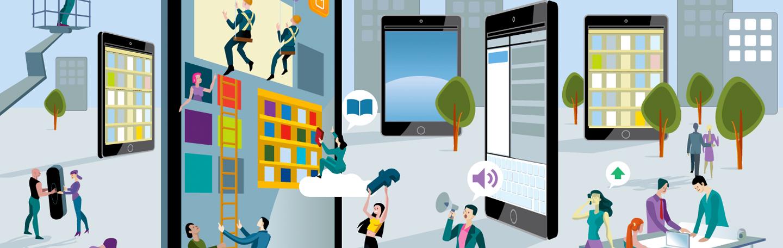 B2B Online Marketing | yndenz