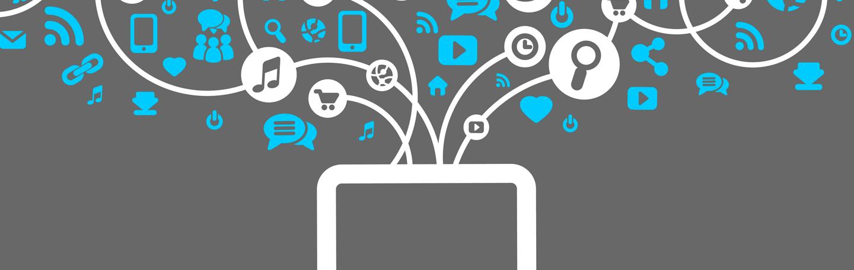 Social Media populair | yndenz
