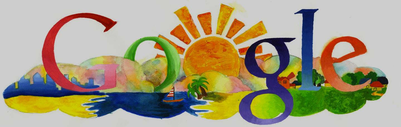 De omvang van Google | yndenz