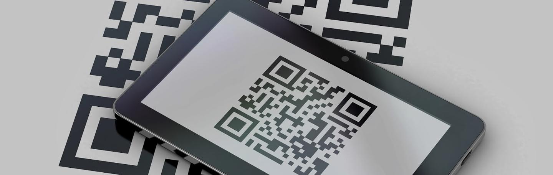 Populariteit van QR Codes | yndenz