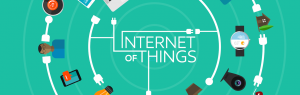 The Internet of Things | yndenz