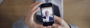 Layar: augmented reality | yndenz