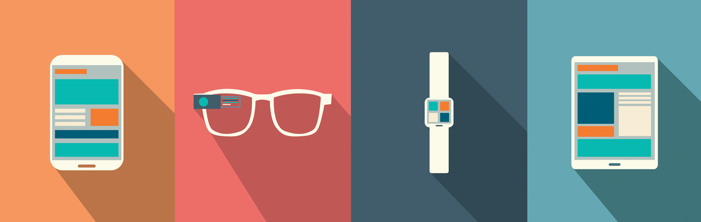 Wearables en mobile | yndenz