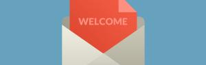 Welkomstmail als klantenbinding | yndenz