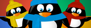 Google Penguin 3.0 is uitgerold | yndenz