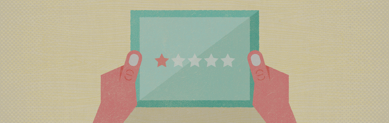 Het belang van online recensies   yndenz