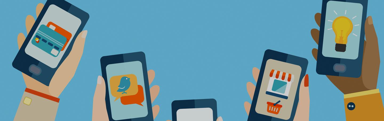 Mobiel vriendelijke website | yndenz