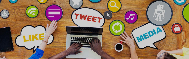 Succesvolle social media campagnes | yndenz