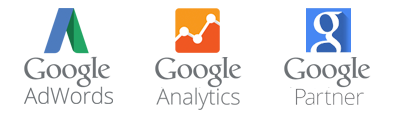 Google Analytics en AdWords partner