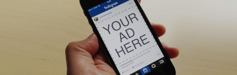 Adverteren op Instagram | yndenz