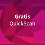 Vraag nu een gratis QuickScan aan!