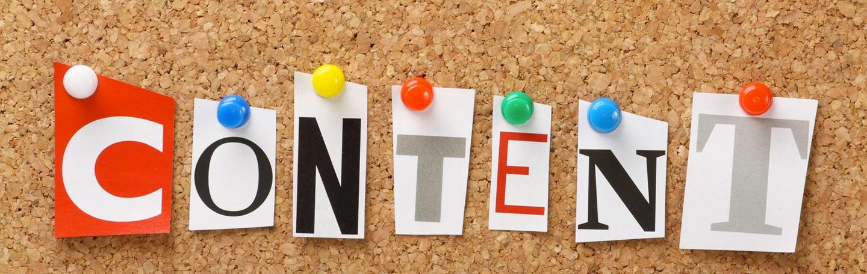 Hoe verbetert content marketing uw vindbaarheid? | yndenz