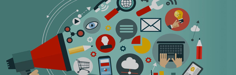 Wat is online marketing? | yndenz