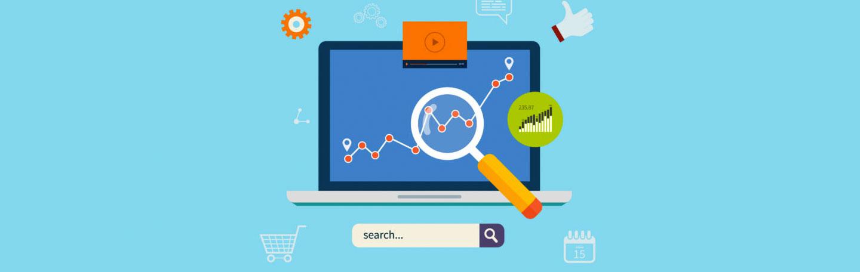 Zoekfunctie op website belangrijk bij optimalisatie | yndenz