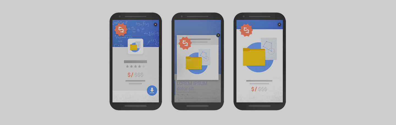 Google gaat websites met storende pop-ups straffen | yndenz