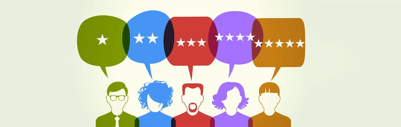 Online reputatiemanagement: reviews | yndenz online marketing