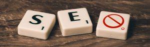 Veelgemaakte SEO-fouten bij lancering nieuwe website | yndenz online marketing