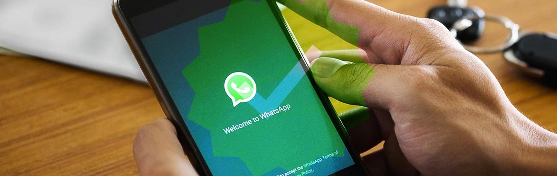 WhatsApp komt met versie voor bedrijven | yndenz online marketing