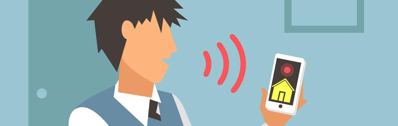 Voice-search breekt door | yndenz online marketing