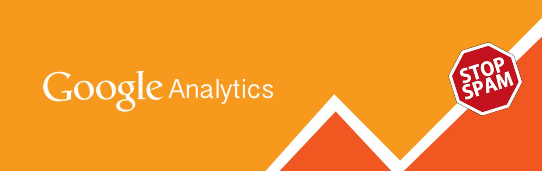 Reken af met spam in Google Analytics | Online marketingbureau yndenz