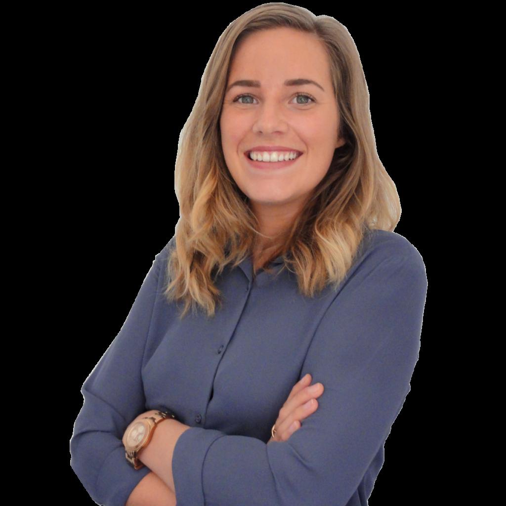 Annemarieke Maaskant | online marketeer | yndenz