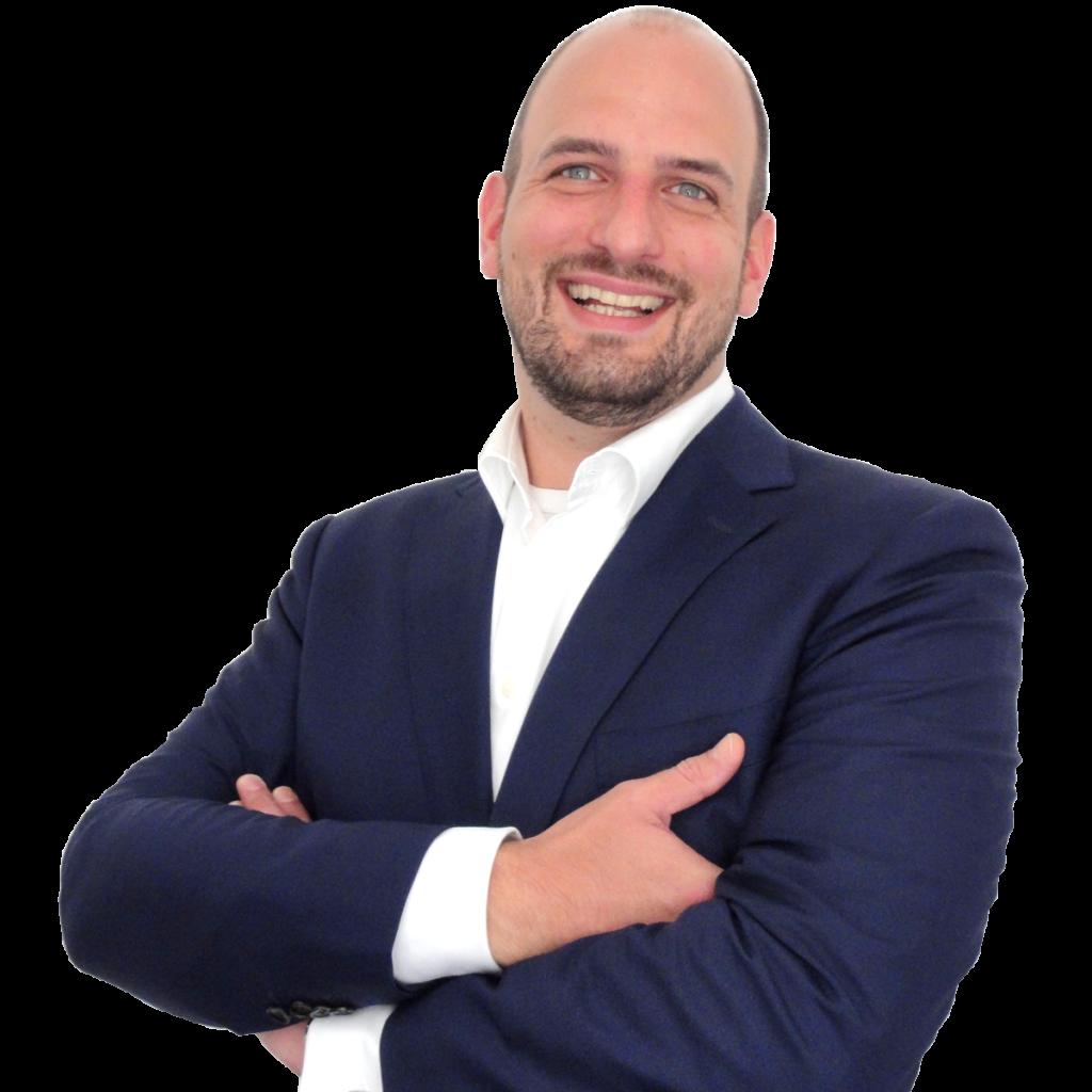 Ben Buiks | commercieel directeur | yndenz