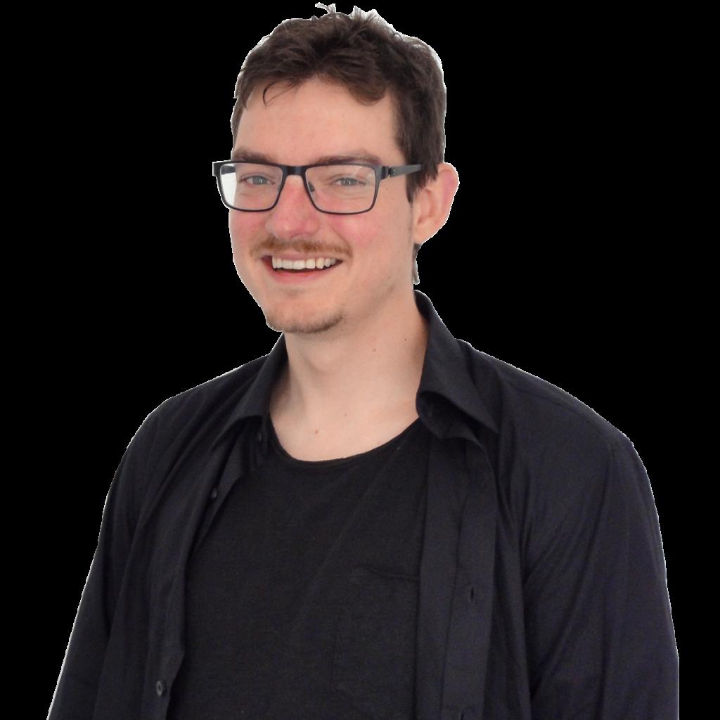Danny Hulst | webdeveloper | yndenz
