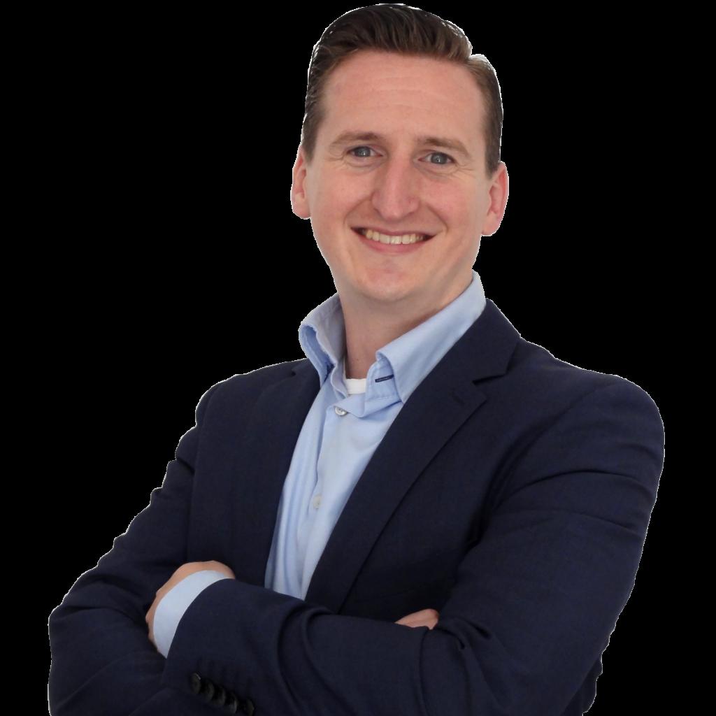 Dennis Eschmeijer | technisch directeur | yndenz