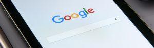 Google kondigt voor het eerst algoritme-update aan | yndenz
