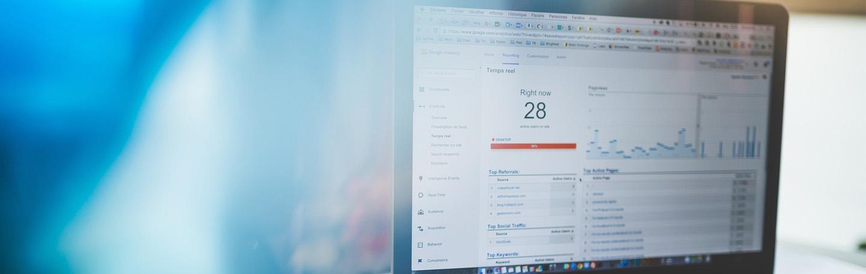 UTM-tagging in Google Analytics: hoe werkt het? | yndenz