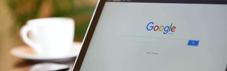 Gemiddelde positie statistiek verdwenen uit Google Ads | yndenz